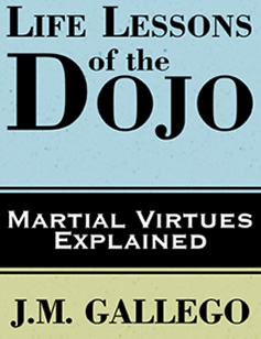 Life Lessons of the Dojo